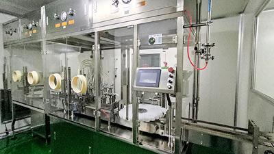 承东生物:厂房车间环境IV