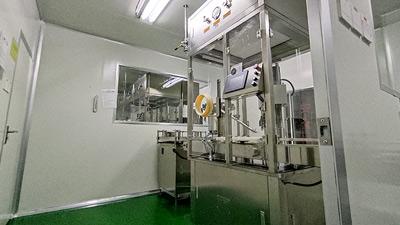 承东生物:厂房车间环境VI