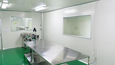 承东生物:产品包装生产线